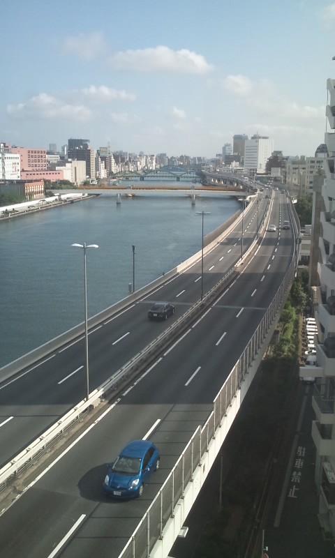 武蔵の港湾都市