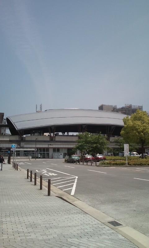 京都に夏がやってきた